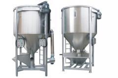 BM-BLJ-拌料机